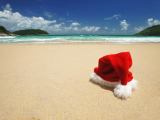 Christmas Comes Early For Hamilton Island Holidaymakers