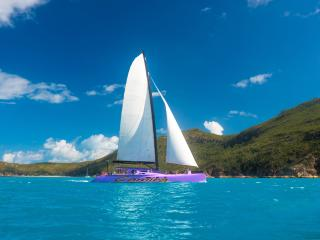 Hamilton Island Race Week Wrap Up