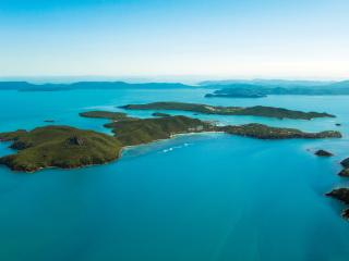 Record Occupancy Rates for Hamilton Island