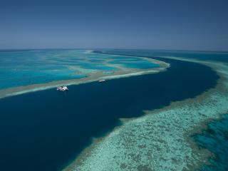 Sir David Attenborough Says Great Barrier Reef Is Most Memorable