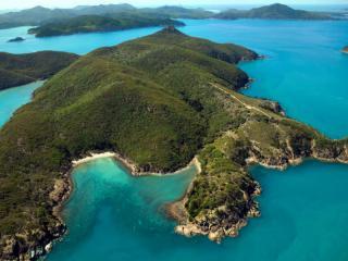 Taylor Swift to Play Intimate Gig on Hamilton Island