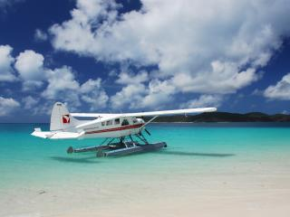 The Whitsundays by Air: A Bucket List Affair