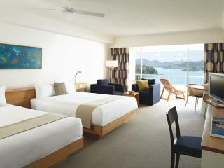 Coral Sea View Twin